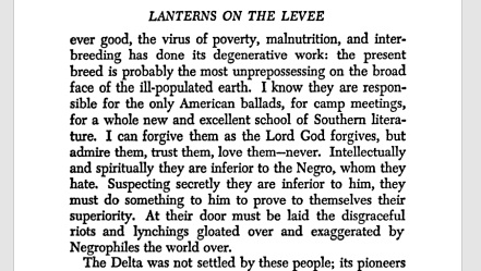 Lanterns on the Levee; Recollections of a Planter's Son - William Alexander Percy - Google Books